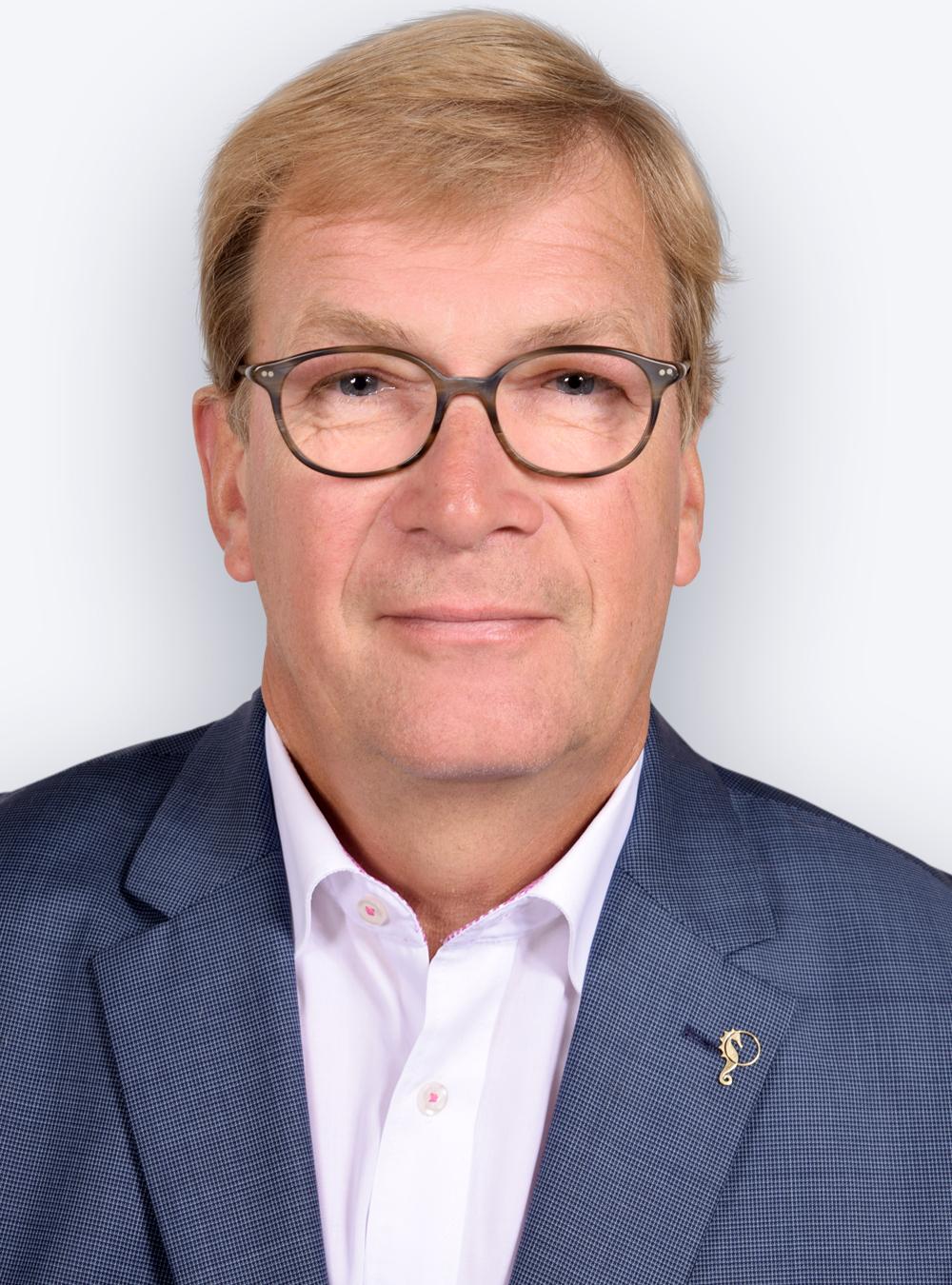 Frank Theunissen